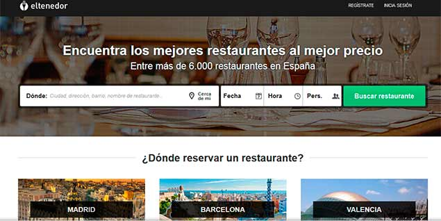 marketing gastronomico el tenedor barcelona
